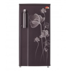 LG 188 LTR 4 Star GL-B191XGHP Direct Cool Refrigerator - Graphite Heart