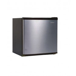 Haier 52 LTR HR-62HP Direct Cool Refrigerator - Silver