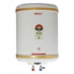 POWER 15 LTR WATER HEATER GYSER 5 STAR
