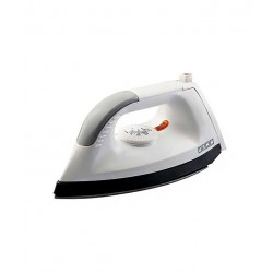 Usha Ei 1602 Dry Iron White