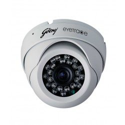 Godrej IR Dome Camera