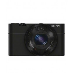 Sony Cybershot RX100 20.2MP Digital Camera