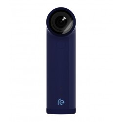 HTC RE 16MP Digital Camera (Navy/White)