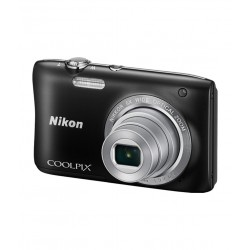 Nikon Coolpix S2900 20.1MP Digital Camera