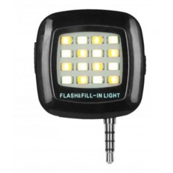 Fotonica Mobile Selfie Flash - Black