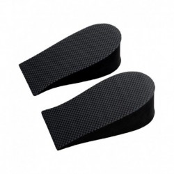Lifestyle-You 3.5 Cm Height Increasing Shoes Insoles for Unisex