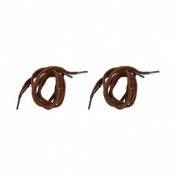 Air Faster Brown Shoe Laces-Pack 0f 3 pair