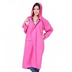 BS Spy Long Raincoat Suit For Women