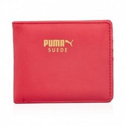 Puma Suede Fi-fold Wallet cum clutch