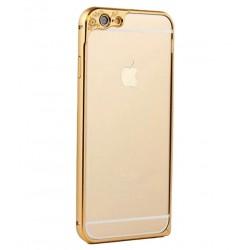Akira Bumper For Apple iPhone 5S-Golden