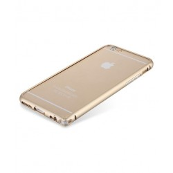 Paracops Bumper For Apple iPhone 6-Golden