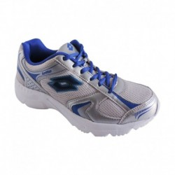 Lotto Silver Sports Shoes
