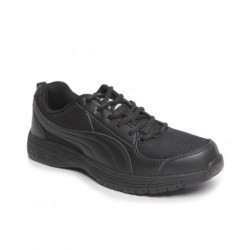 Puma Bosco Black Sports Shoes