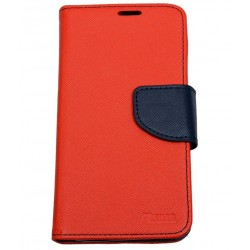 nCase Synthetic Wallet Case For Xiaomi Redmi 2 & Redmi 2 Prime