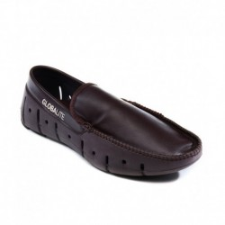 Globalite Brown Loafers