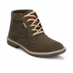 Provogue Green Boots