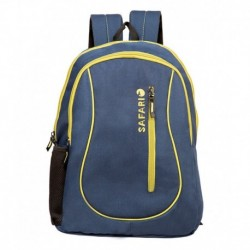 Safari Zoom Navy Blue Backpack