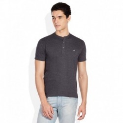 John Players Gray T-Shirt