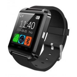 KSJ U8 Bluetooth 4.0 Smart Watch for Andriod & IOS Phones