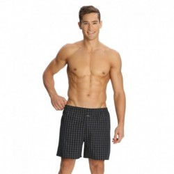 Jockey Assorted Cotton Men Boxers Pack Of 2