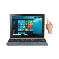 Acer One 10 S1002-15XR Tablet Laptop (2 in 1) (NT.G53SI.001) (Intel Atom- 2 GB RAM- 32 GB eMMC- 25.7 cm (10.1) Touch- Windows