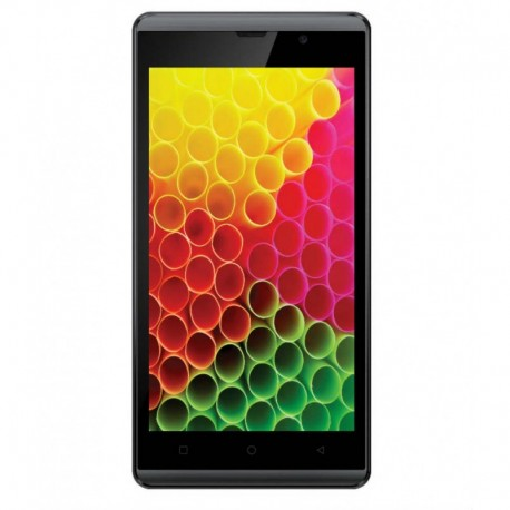Intex Cloud Breeze (8GB, Grey)