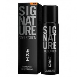 Axe Signature Champion Body Perfume - 122 ml