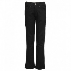 United Colors Of Benetton Black Regular Fit Jeans