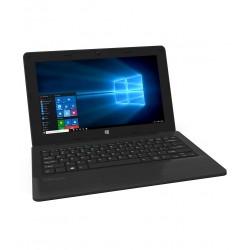 Micromax Canvas Lapbook L1161 Laptop (Intel Quad Core Processor- 2GB RAM- 32 GB eMMC- 29.46 cm (11.6)- Windows 10) (Black)