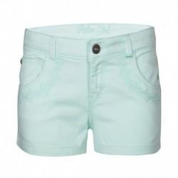 Gini & Jony Green Shorts