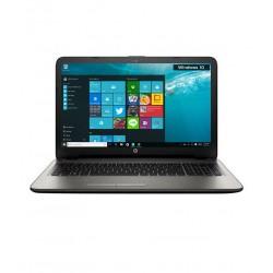 HP 15-ac123TX Notebook (N8M28PA) (5th Gen Intel Core i5- 4GB RAM- 1TB HDD- 39.62 cm (15.6)- Windows 10- 2GB Graphics) (Silver)