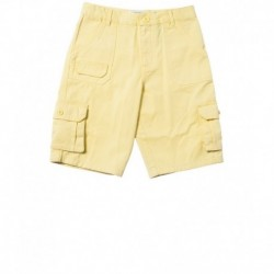 uti Nati Yellow Toddler Boys Shorts