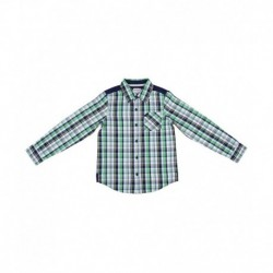Nauti Nati Multicolored Checked Shirt
