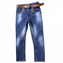 Tiny Toon Blue Jeans For Boys