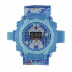 Doraemon Projector Watch