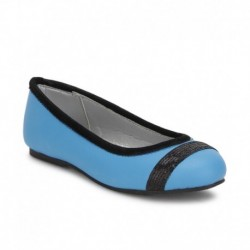 Disney Blue Ballerinas For Kids