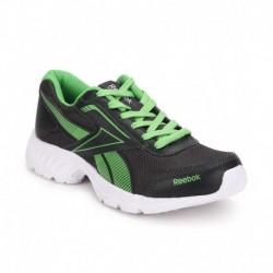 Reebok Laser Run Gray Sports Shoes