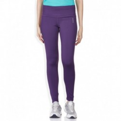 Reebok Purple Tights