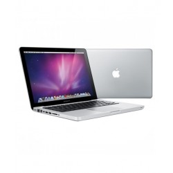 Apple MacBook Pro (MD101HNA) (Intel Core i5- 4GB RAM- 500GB HDD-33.78 cms (13.3) Screen- Mac OS X Mavericks) (Silver)