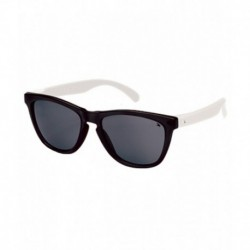 Fastrack Wayfarer Pc003Bk3 MenS Sunglasses