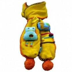 By Vikons Woolen Muffler For Kids