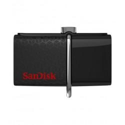 SANDISK ULTRA DUAL USB DRIVE 3.0 16GB