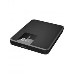 WD My Passport Ultra 1 TB Portable Hard drive - Black