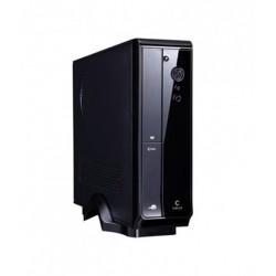 Zebronics Mini Desktop with Wifi ( Intel Dual Core, 4 GB RAM, 250 GB HDD Windows8.1 Upgrade to window 10) , Macfee 1Yr1Pc Anti