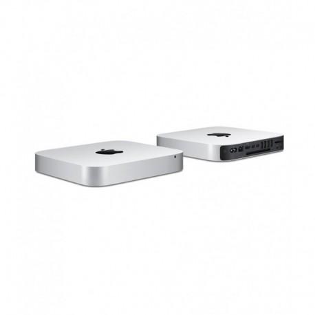 Apple MGEN2HN/A Mini PC (Core i5 (4th Generation)-8 GB RAM-1 TB HDD-Mac OS) (White)